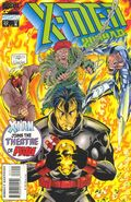 X-Men 2099 (1993) 22