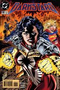 Darkstars (1992 DC) 32