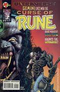Curse of Rune (1995) 1B