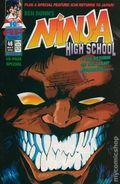 Ninja High School (1986 Antarctic/Eternity) 46