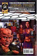 Star Trek Deep Space Nine (1993 Malibu) 22