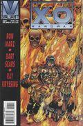 X-O Manowar (1992 1st Series) 48