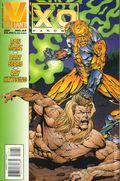 X-O Manowar (1992 1st Series) 49