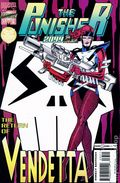Punisher 2099 (1993) 33
