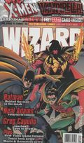 Wizard the Comics Magazine (1991) 46P