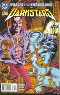 Darkstars (1992 DC) 35