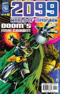 2099 World of Tomorrow (1996) 4