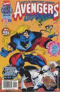 Avengers Unplugged (1995) 5