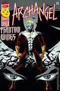 Archangel (1996 Marvel) 1