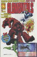 Elementals (1995 3rd series Comico) 1P
