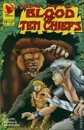 Elfquest Blood of Ten Chiefs (1993) 19