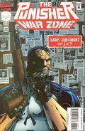 Punisher War Zone (1992) 38