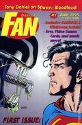 Overstreet's Fan (1995 Still Bagged) 1
