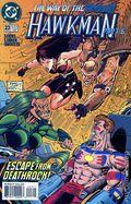Hawkman (1993 3rd Series) 23