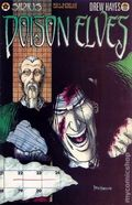 Poison Elves (1995 2nd Series) 4