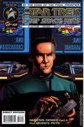 Star Trek Deep Space Nine (1993 Malibu) 27