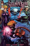 Stormwatch (1993 1st Series) 23