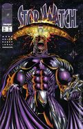 Stormwatch (1993 1st Series) 24
