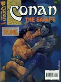 Conan the Savage (1995) 4