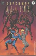 Superman vs. Aliens (1995) 2