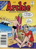 Archie Comics Digest (1973) 136