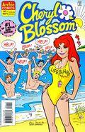 Cheryl Blossom (1995 1st Series) 1