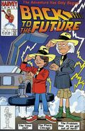 Back to the Future (1991) 1