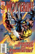 Wolverine (1988 1st Series) 95