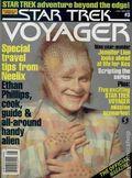 Star Trek Voyager Magazine (1995) 3
