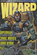 Wizard the Comics Magazine (1991) 47AP