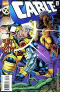 Cable (1993 1st Series) 23A