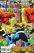 Fantastic Four (1961 1st Series) 403
