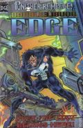 Double Edge (1995 Marvel Edge) ALPHA