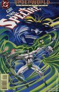 Spectre (1992 3rd Series) 35