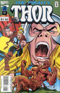 Thor (1962-1996 1st Series Journey Into Mystery) 490