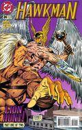 Hawkman (1993 3rd Series) 24