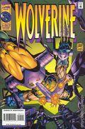 Wolverine (1988 1st Series) 92