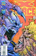 X-Force (1991 1st Series) 45D