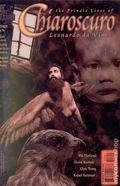 Chiaroscuro The Private Lives of Leonardo Da Vinci (1995 DC) 3