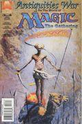 Magic the Gathering Antiquities War (1995) 3