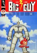 Big Guy and Rusty the Boy Robot GN (1995 Dark Horse) 1-1ST