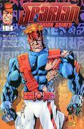 Spartan Warrior Spirit (1995) 3