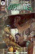 Star Wars Droids (1995 3rd Series) 5