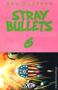 Stray Bullets (1995) 6
