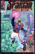Spartan Warrior Spirit (1995) 1