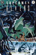 Superman vs. Aliens (1995) 3