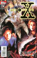 X-Files (1995) 7