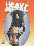 Heavy Metal Magazine (1977) Vol. 19 #4