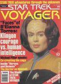 Star Trek Voyager Magazine (1995) 4