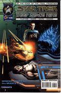 Star Trek Deep Space Nine (1993 Malibu) 26